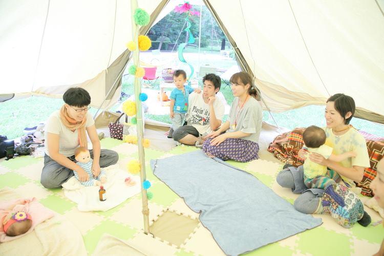 智光山公園ベビマ2