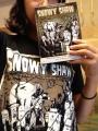 Snowy Shaw DVD