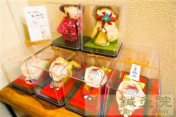 20140220雛のつるし飾り2