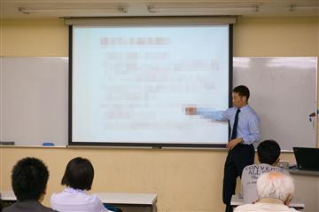 20140430がんと鍼灸の特別講義@東京