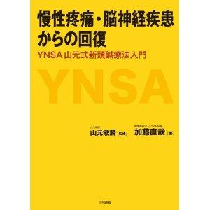 YNSAbook