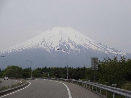 140525富士山