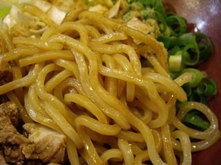麺寶 荒武者 池袋総本山 釜 大(麺)