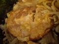 環七背脂系 麺屋ブッチャー ワイルドブッチャー麺(チャーシュー)