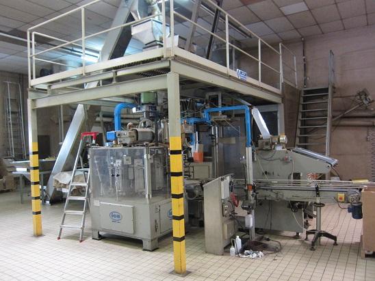 製茶機械 2