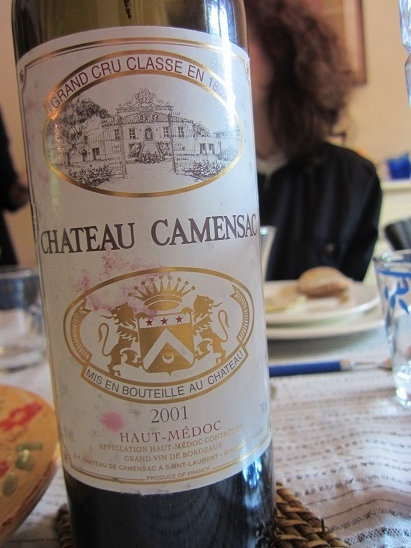 シャトー ワイン
