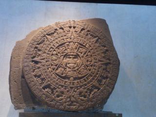 アステカカレンダー