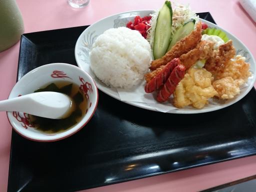 新・西川飯店1