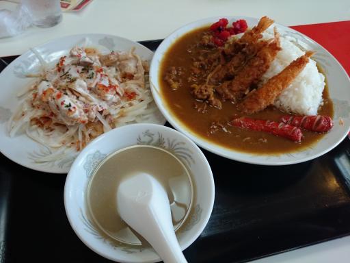 新・西川飯店34