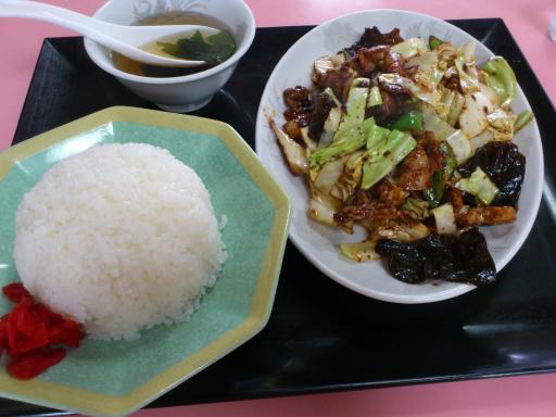 新・西川飯店3