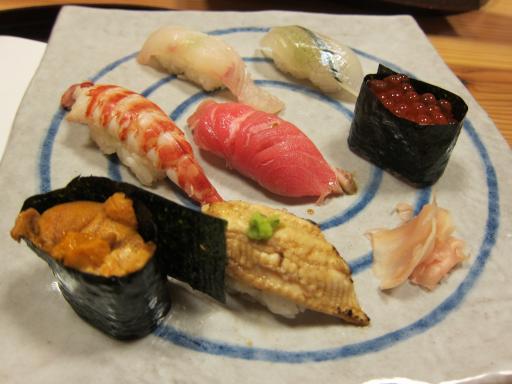 寿司小椋20