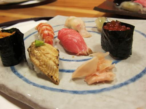 寿司小椋21