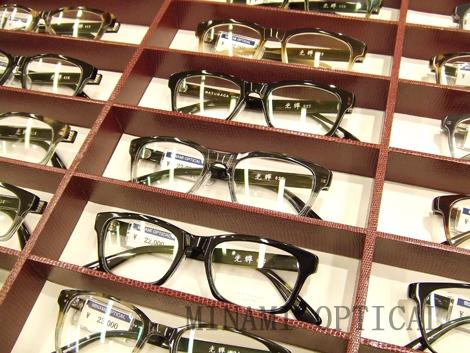 増永眼鏡トランクショー2014 光輝