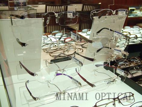 増永眼鏡フェア 2014 4