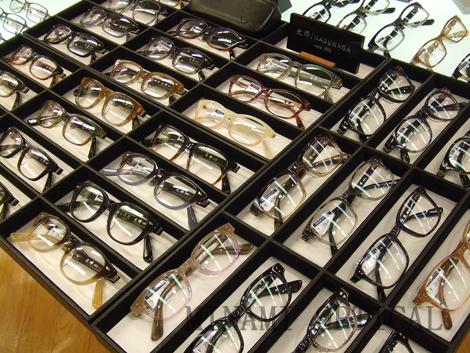 増永眼鏡フェア 2014 5
