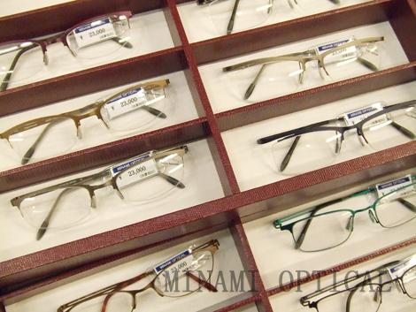 増永眼鏡フェア 2014 8