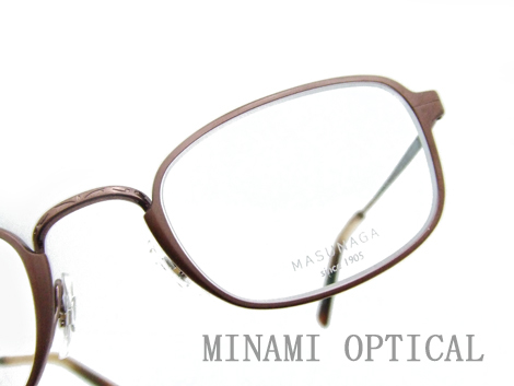 MASUNAGA GMS-809 2