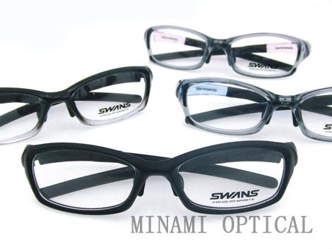 SWANS (スワンズ) SWF-610