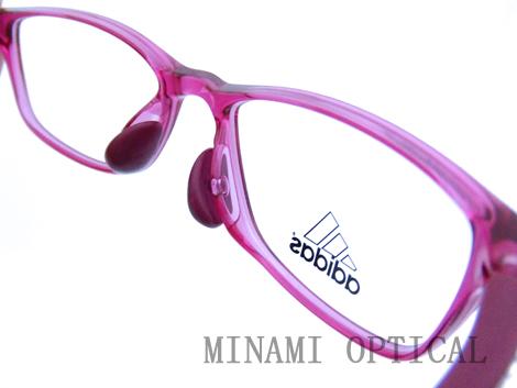 adidas キッズ a008 2