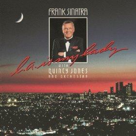 Frank Sinatra(Teach Me Tonight)