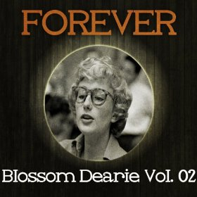 Blossom Dearie(Teach Me Tonight)