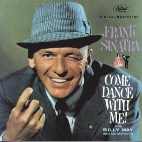 Frank Sinatra(Saturday Night (Is the Loneliest Night of the Week))