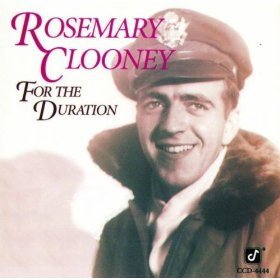 Rosemary Clooney(Saturday Night (Is the Loneliest Night of the Week))