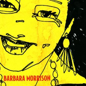 Barbara Morrison(All My Tomorrows)