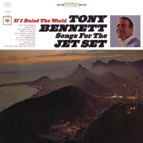 Tony Bennett(All My Tomorrows)