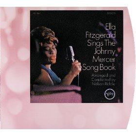 Ella Fitzgerald(Laura)