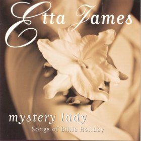 Etta James(Lover Man (Oh, Where Can You Be?))