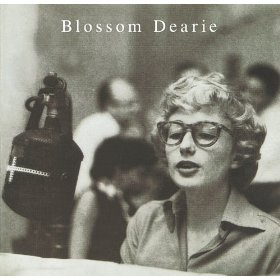 Blossom Dearie(Lover Man (Oh, Where Can You Be?))