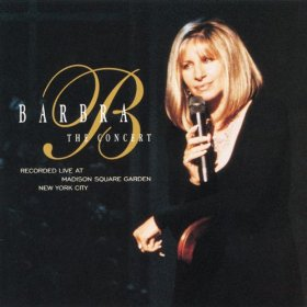 Barbra Streisand(Lover Man (Oh, Where Can You Be?))