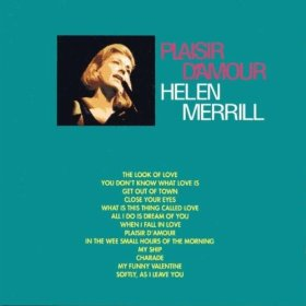 Helen Merrill(Softly, as I Leave You)