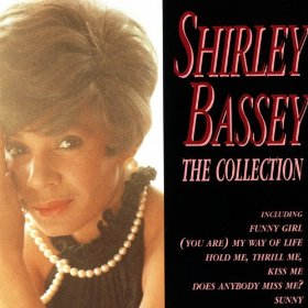 Shirley Bassey(Softly, as I Leave You)