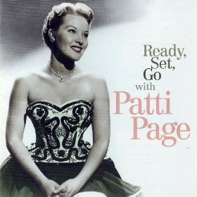 Patti Page(So in Love)