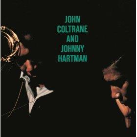 John Coltrane & Johnny Hartman(Autumn Serenade)