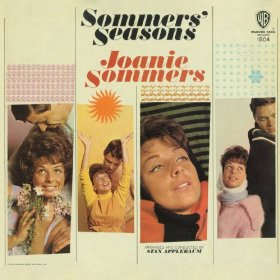 Joanie Sommers(Autumn Serenade)