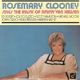 Rosemary Clooney(It Could Happen to You)
