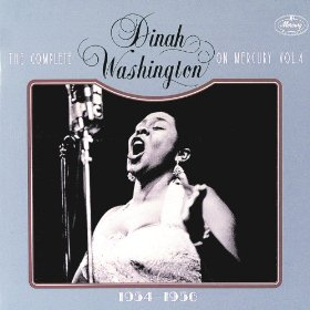 Dinah Washington(My Ideal)