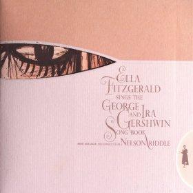 Ella Fitzgerald(Love Walked In)