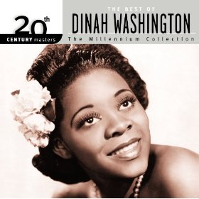 Dinah Washington(Love Walked In)
