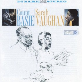 Count Basie & Sarah Vaughan(Mean To Me)