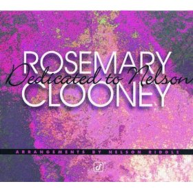 Rosemary Clooney(Mean To Me)