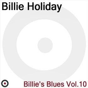 Billie Holiday(Sometimes I'm Happy (Sometimes I'm Blue))