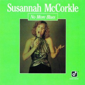 Susannah McCorkle(Sometimes I'm Happy (Sometimes I'm Blue))