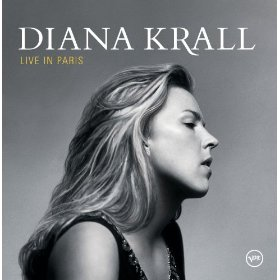 Diana Krall(Fly Me to the Moon)