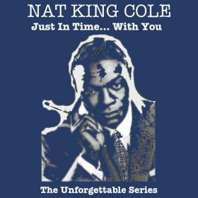"Nat ""King"" Cole(Love Letters)"