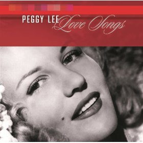 Peggy Lee(Love Letters)