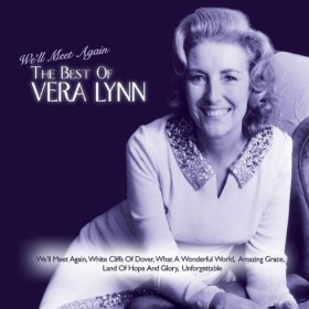 Vera Lynn(Strangers in the Night)